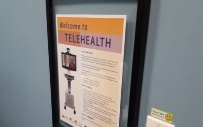 Video Consultation From Home for End of Life Patients